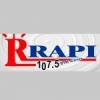 Rrapi 107.5 FM