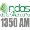 Radio Ondas de la Montana 1350 AM