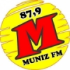 Rádio Muniz 87.9 FM