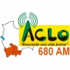 Radio ACLO 680 AM
