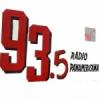 Radio Panamericana 93.5 FM