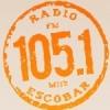 Radio Escobar 105.1 FM
