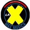 Radio La X 96.5 FM