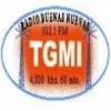 Radio Buenas Nuevas 102.1 FM