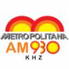 Rádio Metropolitana 930 AM