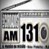 Rádio Coroados 1310 AM