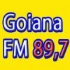 Rádio Goiana 89.7 FM