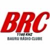 Rádio Clube Bauru 1160 AM