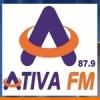 Rádio Ativa 87.9 FM