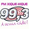 Rádio Xique-Xique 99.3 FM