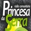 Rádio Princesa da Serra 104.9 FM