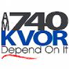 Radio KVOR 1300 AM