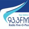 Radio Five-O-Plus 2SNR 93.3 FM