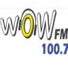 Radio WOW 100.7 FM