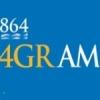 Radio 4GR 864 AM