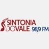 Rádio Sintonia do Vale 98.9 FM
