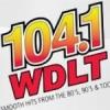 WDLT 104.1 FM