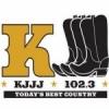 KJJJ 102.3 FM
