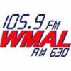 Radio WMAL 105.9 FM 630 AM