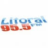 Rádio Litoral 95.5 FM