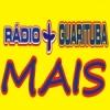 Rádio Guarituba Mais