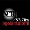 Ngola Rádio 87.7 FM
