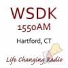 Radio WSDK 1550 AM
