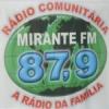 Rádio Mirante 87.9 FM