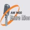 Rádio Entre Rios 1400 AM