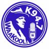 Radio WAAK 94.7 FM