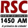 Rádio São Carlos 1450 AM