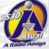 Radio Atual 1530 AM