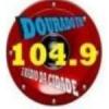 Rádio Dourado 104.9 FM