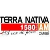 Radio Terra Nativa 1580 AM