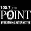 Radio KPNT The Point 105.7 FM