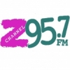 Radio KCHZ Z95.7 FM