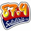 Radio Comunitária Solidária 87.9 FM