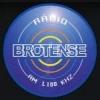 Rádio Brotense 1180 AM