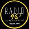 Radio WJAA Total Rock 96.3 FM
