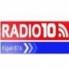 Radio10 87.6 FM