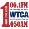 Radio WTCA 106.1 FM 1050 AM