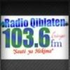 Radio Qiblaten 103.6 FM
