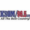 Radio KSOM 96.5 FM