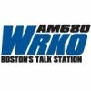 Radio WRKO 680 AM