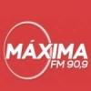 Rádio Máxima 90.9 FM