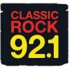 Radio WBVX Classic Rock 92.1 FM