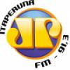 Rádio Jovempan 91.3 FM