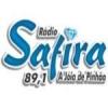 Rádio Safira 89.1 FM