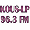 Radio KOUS 96.3 FM
