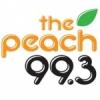Radio KPCH The Peach 99.3 FM